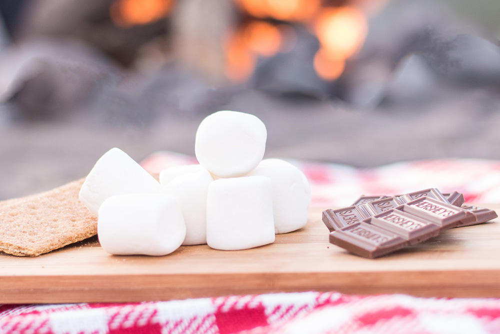Looking for S'more Love in Your Life?